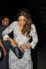 Gauri Khan at Sanjay Kapoor_s bash for his mom in Mumbai on 26th Sept 2014 (185)_5426a4796b856.JPG