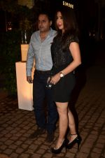 Krishika Lulla at Simone store launch in Mumbai on 26th Sept 2014(1357)_54269c12b2b5d.JPG