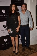 Krishika Lulla at Simone store launch in Mumbai on 26th Sept 2014(1358)_54269c1358fa0.JPG