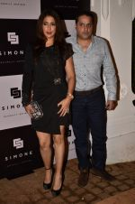 Krishika Lulla at Simone store launch in Mumbai on 26th Sept 2014(1360)_54269c1478164.JPG