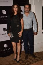 Krishika Lulla at Simone store launch in Mumbai on 26th Sept 2014(1361)_54269c1503ee3.JPG