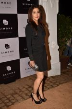 Krishika Lulla at Simone store launch in Mumbai on 26th Sept 2014(1466)_54269c174f4c5.JPG