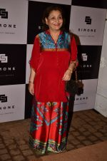 Maya Alagh at Simone store launch in Mumbai on 26th Sept 2014(950)_54269c3989e3f.JPG