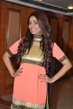 Pooja Misra at bash hosted for Shatrughan Sinha by Pahlaj Nahlani in Mumbai on 26th Sept 2014 (60)_54269dfe630ee.JPG