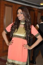 Pooja Misra at bash hosted for Shatrughan Sinha by Pahlaj Nahlani in Mumbai on 26th Sept 2014 (61)_54269dfeeacee.JPG