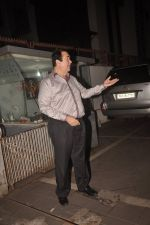Randhir Kapoor at Sanjay Kapoor_s bash for his mom in Mumbai on 26th Sept 2014 (17)_5426a65b2053f.JPG