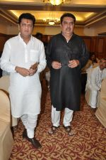Raza Murad at bash hosted for Shatrughan Sinha by Pahlaj Nahlani in Mumbai on 26th Sept 2014 (62)_54269e9d90982.JPG