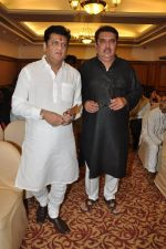 Raza Murad at bash hosted for Shatrughan Sinha by Pahlaj Nahlani in Mumbai on 26th Sept 2014 (61)_54269e9cef2c0.JPG
