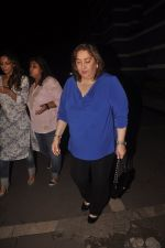 Reema Jain at Sanjay Kapoor_s bash for his mom in Mumbai on 26th Sept 2014 (116)_5426a5af70764.JPG