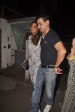 Sanjay Kapoor_s bash for his mom in Mumbai on 26th Sept 2014 (123)_5426a61e367a3.JPG