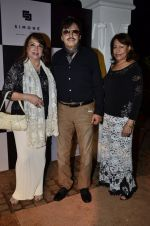 Sanjay Khan, Zarine Khan at Simone store launch in Mumbai on 26th Sept 2014(832)_54269badc1356.JPG