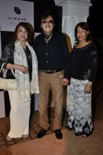 Sanjay Khan, Zarine Khan at Simone store launch in Mumbai on 26th Sept 2014(834)_54269bae6751c.JPG