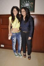 Simple Kaul, Munisha Khatwani at Amy Billimoria_s fittings in Mumbai on 26th Sept 2014 (54)_5426a0e69f044.JPG