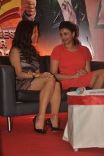 Sophie Choudry, Daisy Shah at country club_s new year bash in Mumbai on 26th Sept 2014 (46)_54269fb4e5b94.JPG