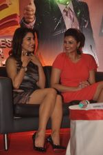 Sophie Choudry, Daisy Shah at country club_s new year bash in Mumbai on 26th Sept 2014 (51)_54269fb64ce59.JPG