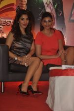 Sophie Choudry, Daisy Shah at country club_s new year bash in Mumbai on 26th Sept 2014 (69)_54269fb708b9d.JPG