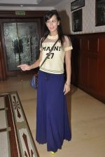 Sunaina Gulzar at Amy Billimoria_s fittings in Mumbai on 26th Sept 2014 (40)_5426a153a60ef.JPG