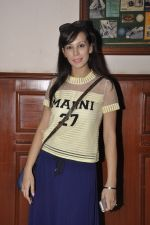 Sunaina Gulzar at Amy Billimoria_s fittings in Mumbai on 26th Sept 2014 (44)_5426a155dd411.JPG
