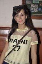 Sunaina Gulzar at Amy Billimoria_s fittings in Mumbai on 26th Sept 2014 (46)_5426a1567a2af.JPG