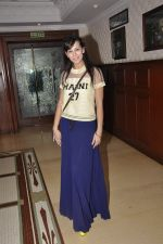 Sunaina Gulzar at Amy Billimoria_s fittings in Mumbai on 26th Sept 2014 (47)_5426a157027e9.JPG