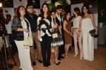 Sussanne Khan, Simone Arora, Farah Khan Ali, Sanjay Khan, Zarine Khan, Malaika Parekh Khan at Simone store launch in Mumbai on 26th Sept 2014(1003)_54269bb3d0c8f.JPG