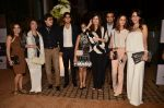 Sussanne Khan, Simone Arora, Farah Khan Ali, Sanjay Khan, Zarine Khan, Malaika Parekh Khan at Simone store launch in Mumbai on 26th Sept 2014(992)_54269bb294a96.JPG