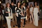 Sussanne Khan, Simone Arora, Farah Khan Ali, Sanjay Khan, Zarine Khan, Malaika Parekh Khan at Simone store launch in Mumbai on 26th Sept 2014(997)_54269bb3374b0.JPG