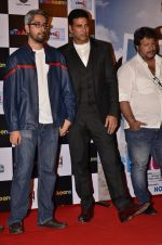 Akshay Kumar, Abhishek Sharma, Tigmanshu Dhulia at The Shaukeen trailor launch in PVR, Mumbai on 27th Sept 2014 (27)_54277f998283d.JPG