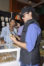 Mohit Chauhan Launches Times Glitter in J W Marriott on 27th Sept 2014 (94)_54277cbc21009.JPG