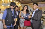 Mohit Chauhan Launches Times Glitter in J W Marriott on 27th Sept 2014 (99)_54277cbeafc79.JPG