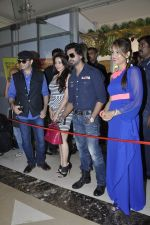 Nikhil Dwivedi at Times Glitter launch by Mohit Chauhan in J W Marriott on 27th Sept 2014 (36)_54277cc69c6c8.JPG