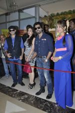 Nikhil Dwivedi at Times Glitter launch by Mohit Chauhan in J W Marriott on 27th Sept 2014 (38)_54277cc736cfc.JPG