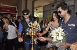 Nikhil Dwivedi at Times Glitter launch by Mohit Chauhan in J W Marriott on 27th Sept 2014 (52)_54277cca6f4cc.JPG