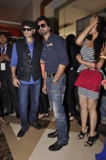 Nikhil Dwivedi at Times Glitter launch by Mohit Chauhan in J W Marriott on 27th Sept 2014 (53)_54277ccaf17da.JPG