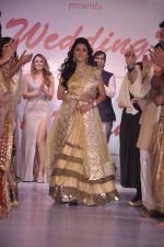 Bhagyashree at Wedding Show by Amy Billiomoria in Mumbai on 28th Sept 2014 (644)_542999f856cf3.JPG