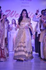 Bhagyashree at Wedding Show by Amy Billiomoria in Mumbai on 28th Sept 2014 (647)_542999fba571a.JPG