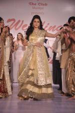 Bhagyashree at Wedding Show by Amy Billiomoria in Mumbai on 28th Sept 2014 (648)_542999fcde76c.JPG