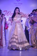 Bhagyashree at Wedding Show by Amy Billiomoria in Mumbai on 28th Sept 2014 (649)_542999fe417fe.JPG