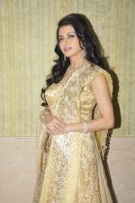 Bhagyashree at Wedding Show by Amy Billiomoria in Mumbai on 28th Sept 2014 (696)_54299a22d5da4.JPG