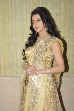 Bhagyashree at Wedding Show by Amy Billiomoria in Mumbai on 28th Sept 2014 (697)_54299a23e23e4.JPG