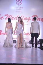 Dina Umarova at Wedding Show by Amy Billiomoria in Mumbai on 28th Sept 2014 (297)_542996bfb0e41.JPG