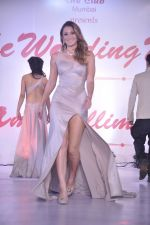 Dina Umarova at Wedding Show by Amy Billiomoria in Mumbai on 28th Sept 2014 (298)_542996c0a447d.JPG