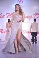 Dina Umarova at Wedding Show by Amy Billiomoria in Mumbai on 28th Sept 2014 (299)_542996c2b50d2.JPG
