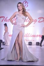 Dina Umarova at Wedding Show by Amy Billiomoria in Mumbai on 28th Sept 2014 (300)_542996c4617a4.JPG