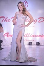 Dina Umarova at Wedding Show by Amy Billiomoria in Mumbai on 28th Sept 2014 (301)_542996c5f1140.JPG