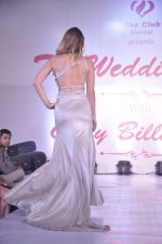 Dina Umarova at Wedding Show by Amy Billiomoria in Mumbai on 28th Sept 2014 (307)_542996cb401d7.JPG