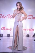 Dina Umarova at Wedding Show by Amy Billiomoria in Mumbai on 28th Sept 2014 (311)_542996d02c96f.JPG