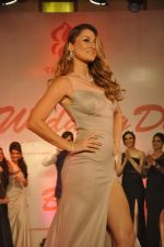 Dina Umarova at Wedding Show by Amy Billiomoria in Mumbai on 28th Sept 2014 (566)_542996d49ce53.JPG