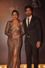 Huma Qureshi, Saqib Saleem at GQ Men of the Year Awards 2014 in Mumbai on 28th Sept 2014 (327)_5429a04ecb76b.JPG