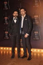 Imran Khan at GQ Men of the Year Awards 2014 in Mumbai on 28th Sept 2014 (220)_5429a0862b8ec.JPG